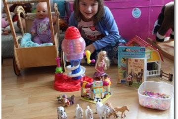 Spielzeug Top 10 einer 5 Jährigen